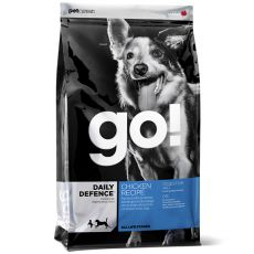 Petcurean GO! Daily Defence - 11,33 kg