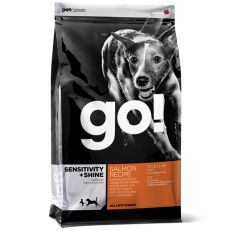 Petcurean GO! Sensitivity + Shine - 11,33 kg