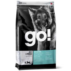 Petcurean GO! Fit + Free, Grain free - 11,33 kg