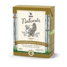 Bozita Naturals TPack BIG Turkey 370 g