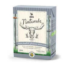 Bozita Naturals TPack BIG Elk 370 g