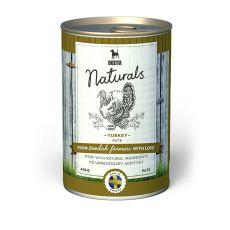 Bozita Naturals Turkey - konzerva, 410 g