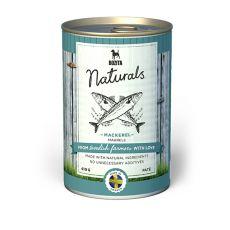 Bozita Naturals Mackerel - konzerva, 410 g