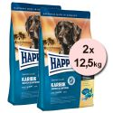 Happy Dog Supreme Karibik 2 x 12,5kg