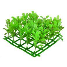 Akvarijní rostlina umělá CP01-15P - 15 x 15 cm