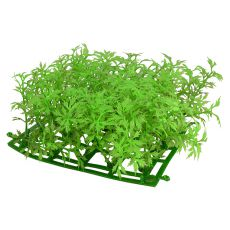 Akvarijní rostlina umělá CP03-15P - 15 x 15 cm