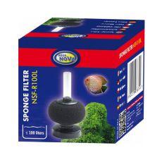 Molitanový filtr NSF-R100L