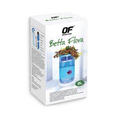 Akvárium OF - Betta Flora 2l - bílé