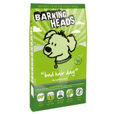 Barking Heads Bad Hair Day - 6 kg