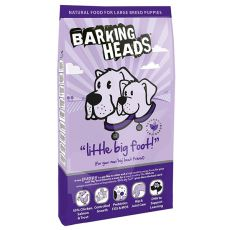 Barking Heads Little Big Foot - 12 kg