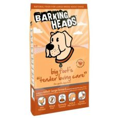 Barking Heads Big Foot Tender Loving Care- 12 kg
