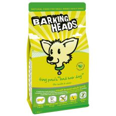 Barking Heads Tiny Paws Bad Hairy Day - 1,5 kg