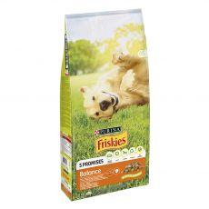 Purina FRISKIES Dog Balance 15kg