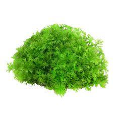 Akvarijní rostlina umělá PP407 - M - 12 x 12 cm