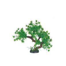Umělá akvarijní rostlina KB – 001 - 21 x 5 x 22 cm
