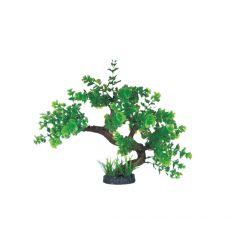 Umělá akvarijní rostlina KB – 020 - 25 x 5 x 23 cm