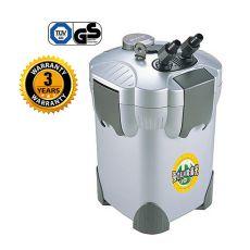 Vnější filtr BOYU EFU-35 + 5W UV (250-350 l)