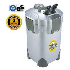 Vnější filtr BOYU EFU-45 + 5W UV (350-450 l)