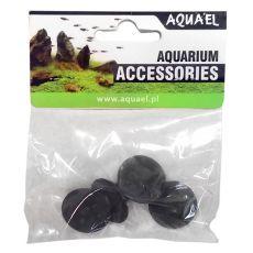 Přísavky Aquael FAN Mikro, Mini, 1, Turbo 350 - 4 ks