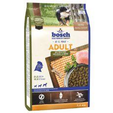 Bosch ADULT Drůbeží a Proso 3kg