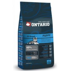 Ontario Puppy All - 13 kg