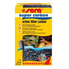 sera super carbon 250g ( aktivní uhlí )