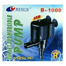 Čerpací hlava POWER HEAD B 1000 - 1000l/h - 15Watt