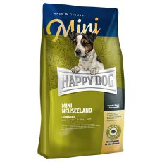 Happy Dog Supreme Mini Neuseeland 4kg