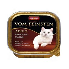 Animonda Vom Feinsten Adult Cats - multimasný koktejl 100 g