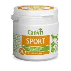 Canvit SPORT - pro sportující psy 100 tbl. / 100 g