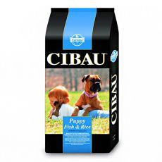 Farmina MO SP CIBAU dog PUPPY Fish & Rice 15 kg