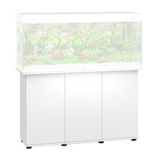 Skříňka JUWEL Rio 240, bílá, 121x41x73 cm