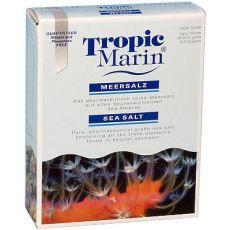 Tropic Marin mořská sůl 20kg - 600L