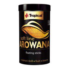 TROPICAL AROWANA Soft Line L Size - 80 g