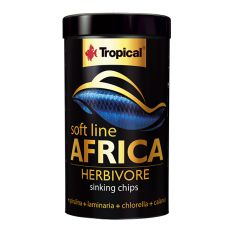 TROPICAL Soft Line AFRICA Herbivore - 130 g