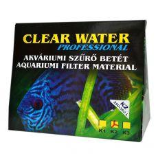 SZAT Clear Water Original K2 pro 250 - 350 l + Protein Filter Technologi