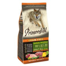 Primordial GF Adult Deer & Turkey 2kg