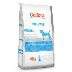 CALIBRA Dog EN Oral Care 7kg