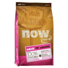 Petcurean NOW FRESH Grain Free ADULT CAT – 7,26 kg