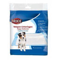 Hygienické podložky pro štěňátka - 60 x 90 cm - 8 ks