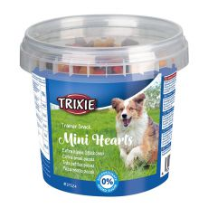 Pamlsky Trainer Snack Mini Hearts -  srdíčka, 200 g