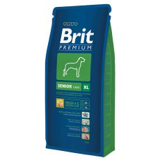 Brit Premium Senior XL – 15 kg