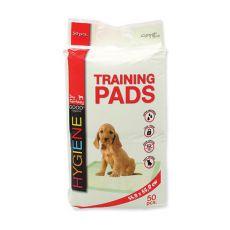Hygienické a výcvikové podložky pro psy - 50 ks