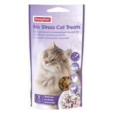 BEAPHAR No Stress Cat Treats - 35 g