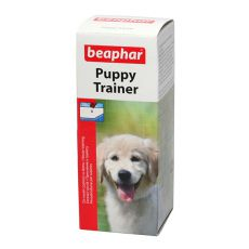 Puppy Trainer – olej na trénink močení štěňátek – 50 ml