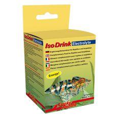 Rozpustné tablety do terária Iso Drink Elektrolyte - 45 g