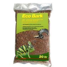 Terarijní substrát z borovicové kůry Eco Bark - 20 l