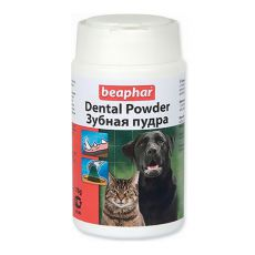Prášek Dental Powder Beaphar - 75 g