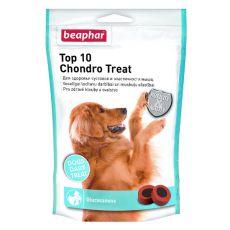Doplněk stravy pro psy Beaphar Top 10 Chondro Treat - 150 g