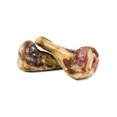 Kost pro psy MEDITERRANEAN NATURAL Serrano 2 HALF Ham Bone